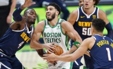Boston'dan Denver'a 31-3'lük seri